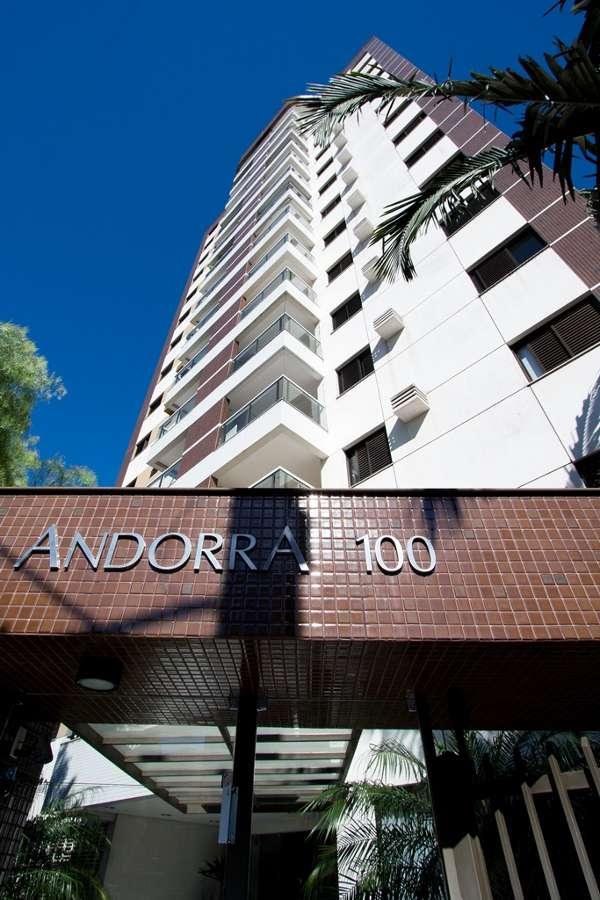 Edificio Andorra