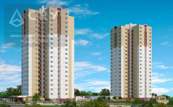 Apartamento,128m² - 3 qtos sendo 1 suíte, wcs, sla p/ 2 amb c/ sac e churrq, coz , A.S,gar p/ 2 carros. Entrega Maio de 2015